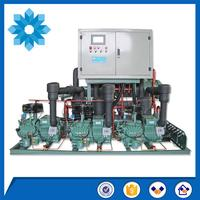 Brand new cold room cooling system refrigeration bitzer condensing unit made in China