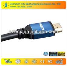 Hot sell firewire to hdmi cable and cable hdmi a euroconector for computer and with Etherent