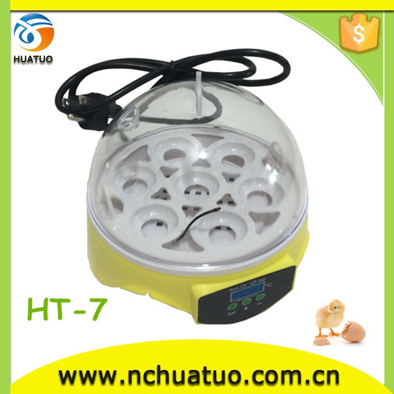 CE Approved electric high hatching parrot brooder eggs incubator for sale