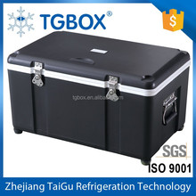 Promotion Gift Beer Drink Cooler Box Black Wine Ice Cool Chest/Boxes
