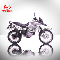 Chongqing Popular 150CC High Performance Off Road Motorcycle Dirt Motorcycle(WJ150GY-V)