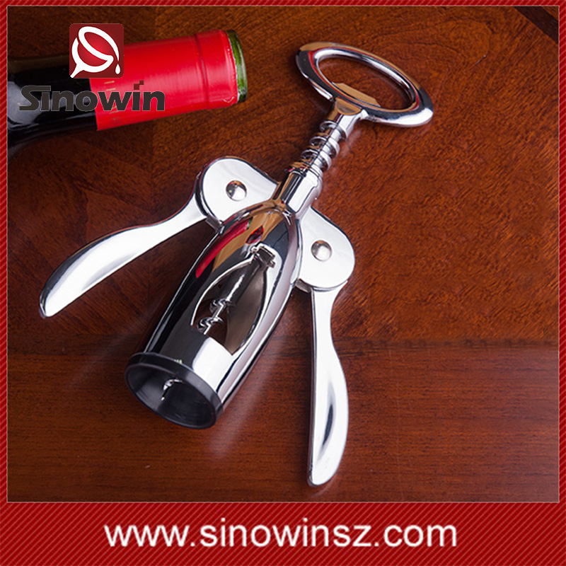 Personalized botte wine opener beer bottle openers manufacturer