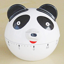 bear animal kitchen fruit vegetable shape dial kitchen timers