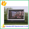 Alibaba express p6 outdoor advertising led billboard