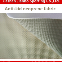 Textured Neoprene Rubber Sheet With Good