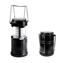 Emergency Camping Lamp ABS Waterproof Portable Led Camping Lantern