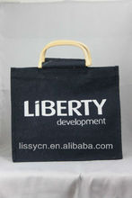 jute bag with handle