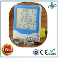 Modern Best-Selling accurate room thermometer
