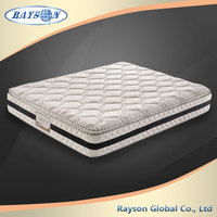 Ergonomic Cheap Single Mattress Best Foam Mattress For Sale