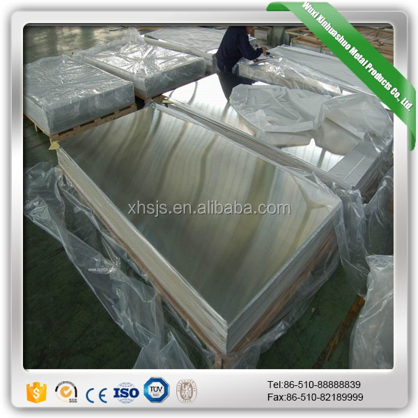 Hot-rolled 310s grade customed wide and length stainless steel sheet