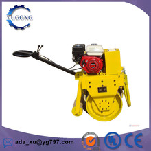High performance 10 ton compactor