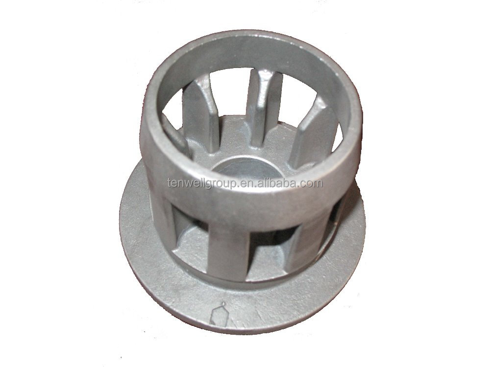 OEM cnc machining auto part