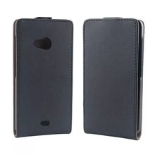 For Nokia Lumia 535 leather case