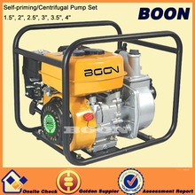 High lift portable engine used water pumps for sale portable engine used water pumps