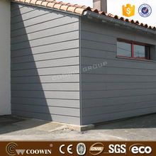 climate adaptability wood composite wall panel wpc covering