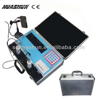 HM-2000 portable balancing machine