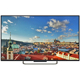 LED TV television lcd 3d smart 75 80 85 inches with wifi built-in
