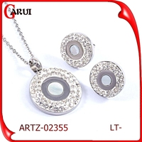 wholesale costume jewellery lady's jewelry indian gifts wedding jewelry sets