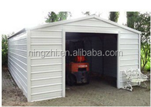 warehouse/garage for one car / prefab warehouse/garage