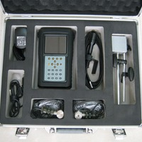 Vibration And Balance Measuring Instrument