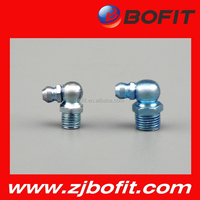 BFT grease nipple size complete range