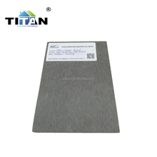 Soundproof Cellulose Fiber Cement Board 24mm Thickness Price in India