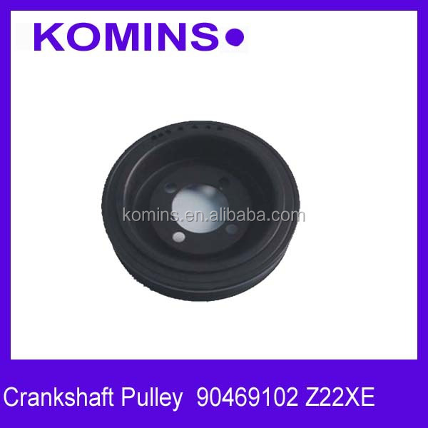 Opel Crankshaft pulley 90469102 GM and