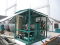 Transformer Vacuum Oil Purifier for 110KV to 500KV Transformer
