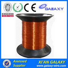 High Quality 0.09mm Thermal Class 180 Enameled Copper Wire With Manufacturer Price