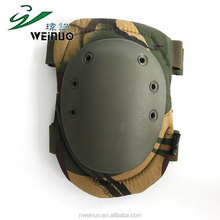 Camo High quality Protective Airsoft Military Knee Pads Elbow Pads / Factory Wholesale