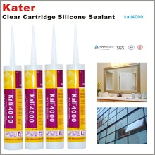 China supplier fast take free silicone sealant for aluminum alloy
