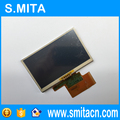 4.3 inch LCD screen LMS430HF12 For TomTom XL IQ Rates LCD Display With Touch Screen Digitizer compatible with LQ043T3DW01