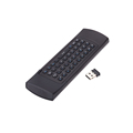 S01 Wireless 2.4GHz Keyboard Fly Air Mouse Remote with IR Learning Microphone