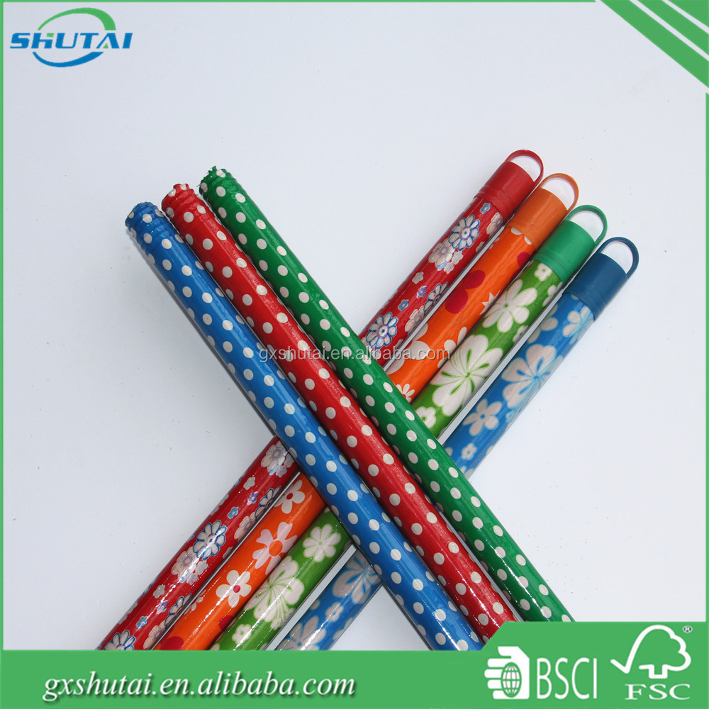 high quality plastic hook for broom handle