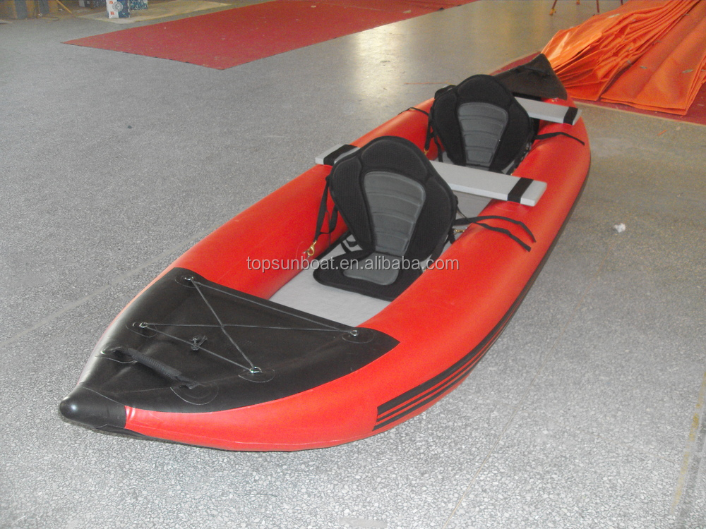 new 2 person inflatable catamaran kayaks for sale