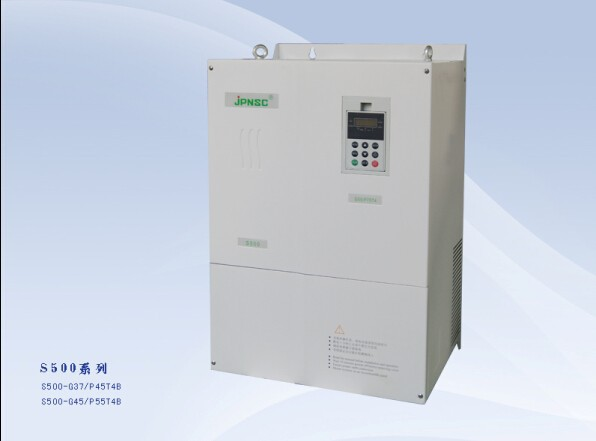 380Vhigh performance variable frequency drive for pump and fan 45KW inverter