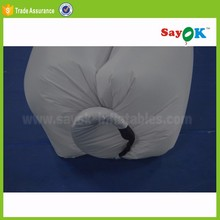 lightweight inflatable air sofa chair for adult sale
