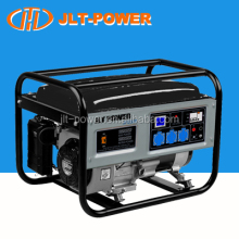 Gas Powered Generator Set
