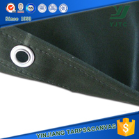 waterproof canvas fabric for tent - 3*3m