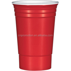 Red Disposable Plastic Solo Cup Wholesale