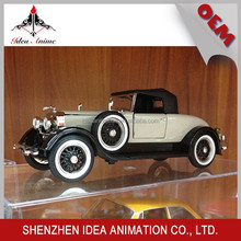 Hiway China Supplier model car hyundai toy