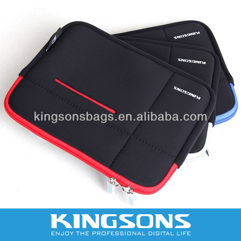 15.5 inch laptop sleeve bag hot selling case for ipad mini sleeve neoprene