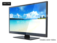 Factory Direct Sale Price HDMI China 42 Inch Clear Tech TV