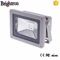 High CRI high quality 10w led floodlight for outdoor