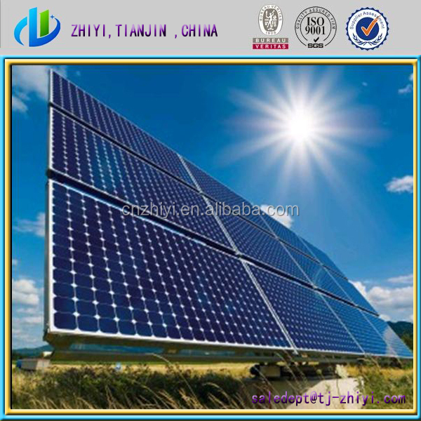 Stand Alone Solar System / solar ground mounting system / solar bracket