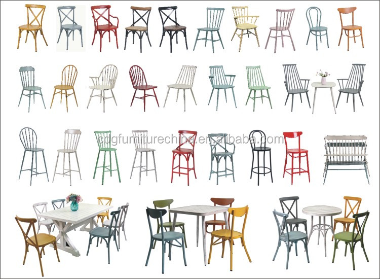Classis design Restaurant Dining Room Chair