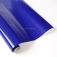 Victor Crafts Wholesale solid color Violet Blue Houndstooth gift colorful wrapping paper art and crafts paper