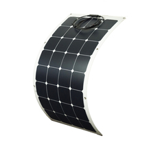 Solar Panel Manufacturers In China Polycrystalline Pv Solar panels 100w Flexible Solar Panel 100W