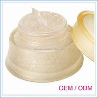 Private Label Skin Care Ginseng Nano Whitening Cream (OEM)
