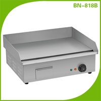 Home Appliances Griddle Commercial Electric Griddle